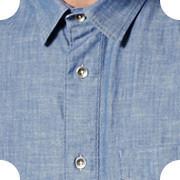 Рубаха-парень: гид по мужским рубашкам. Изображение №10.