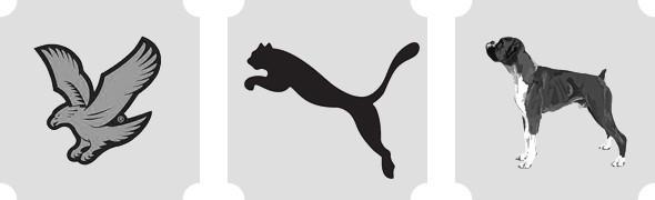 Следы зверей: 30 марок мужской одежды с животными на логотипах. Изображение № 14.