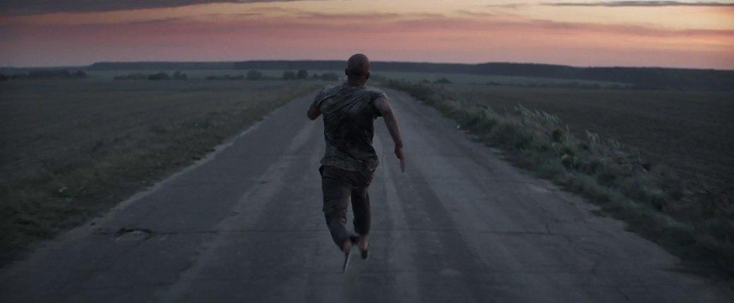 Чёрный русский: Как Тимати снова оказался очень-очень крутым. Изображение № 16.