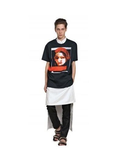 Givenchy выпустили коллекцию футболок с изображением Мадонны. Изображение № 26.