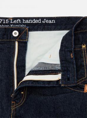 Совместная коллекция Levi's Left Handed Jean и Levi's Japan. Изображение № 9.