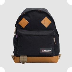 10 рюкзаков и сумок на маркете FURFUR. Изображение № 5.