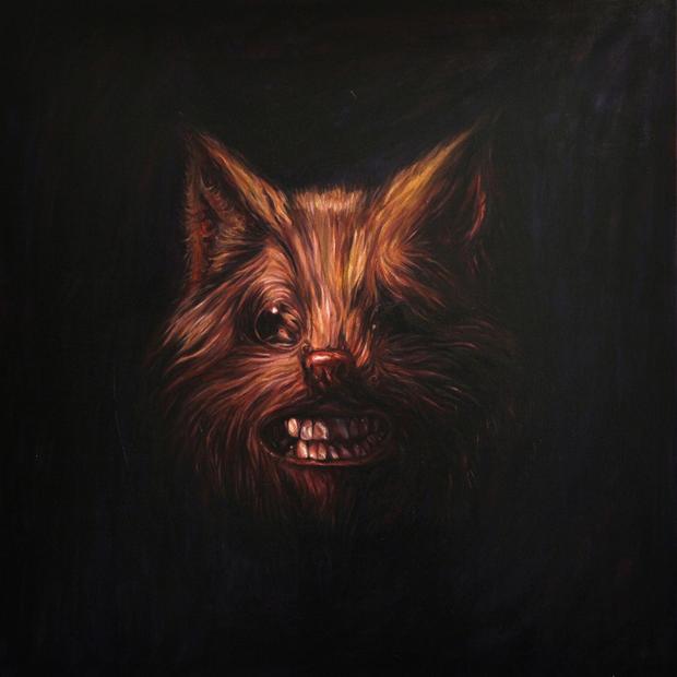 Обложка нового альбома Swans «The Seer». Изображение № 3.