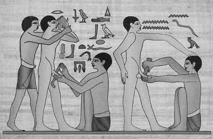 Короче: Булат Латыпов о культуре обрезания. Изображение № 7.