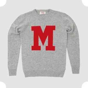 10 свитеров на Маркете FURFUR. Изображение № 8.