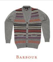 Серый кардиган: История и разновидности свитеров на пуговицах. Изображение № 14.
