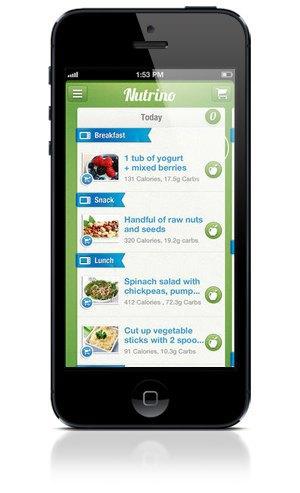 Быстрее, выше, сильнее: 7 мобильных приложений для спортивных тренировок. Изображение № 5.