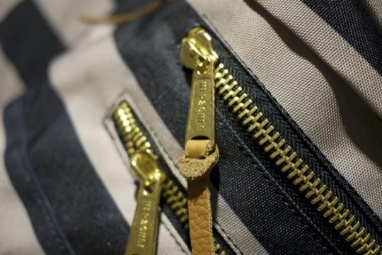 Превью осенней коллекции рюкзаков марки Herschel. Изображение № 9.