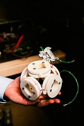 Американец построил ядерный реактор из деталей, купленных на eBay. Изображение № 2.