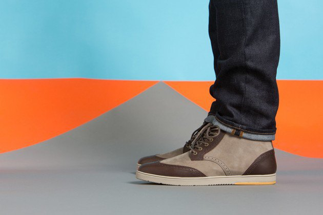 Марка Clae анонсировала новую осеннюю коллекцию обуви . Изображение № 15.