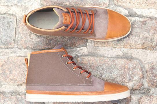 Американская марка Clae выпустила осеннюю коллекцию обуви. Изображение № 2.