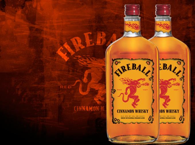 В канадском виски Fireball обнаружили антифриз. Изображение № 1.