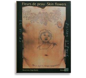Черным по белому: 10 книг о татуировках. Изображение №11.