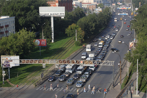 Скетчбук: Уличный художник Radya из Екатеринбурга рассказывает о пяти своих работах. Изображение № 9.