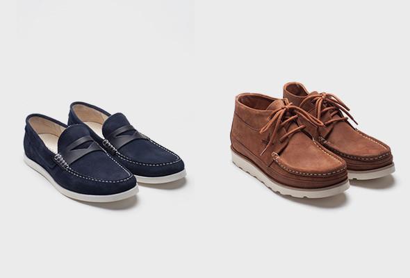 Обувь Pointer. Изображение № 3.