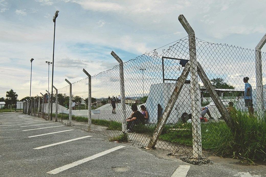 Доска почета: Несколько дней со скейтбордистами Сан-Паулу. Изображение № 10.