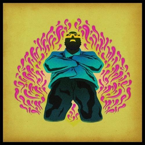 Flying Lotus оказался анонимным рэпером Captain Murphy и представил новый клип с Элайджей Вудом. Изображение № 4.