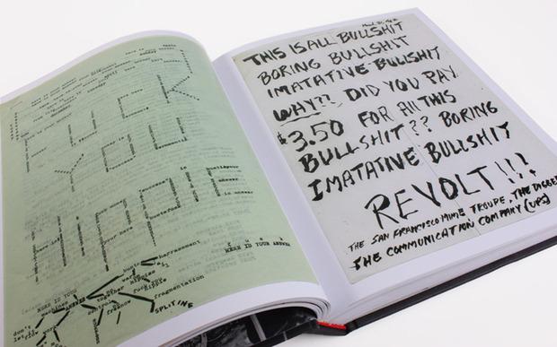 Вышла книга «Punk: An Aesthetic», посвященная визуальной составляющей панк-культуры. Изображение № 2.