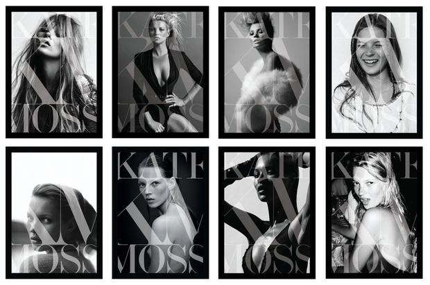 Кейт Мосс выпустила книгу своих фотографий. Изображение № 1.