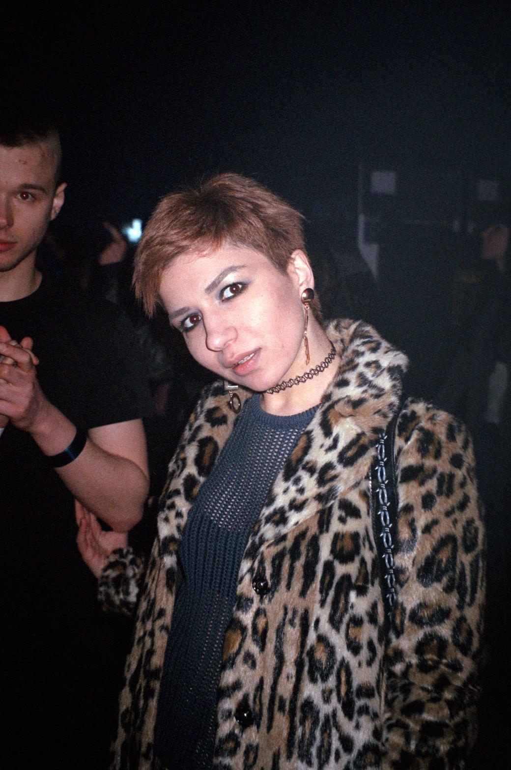 Фотоотчёт: Двухдневный рейв Elements Weekend в Санкт-Петербурге. Изображение № 2.