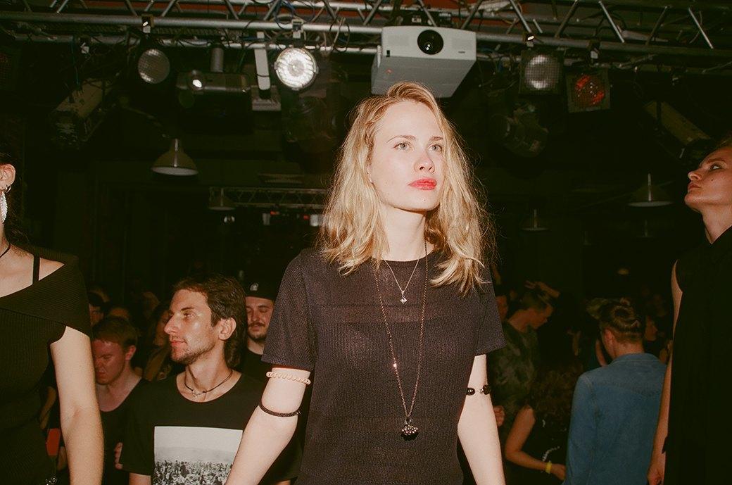 Фоторепортаж: «Дисциплина» в клубе Fassbinder. Изображение № 29.