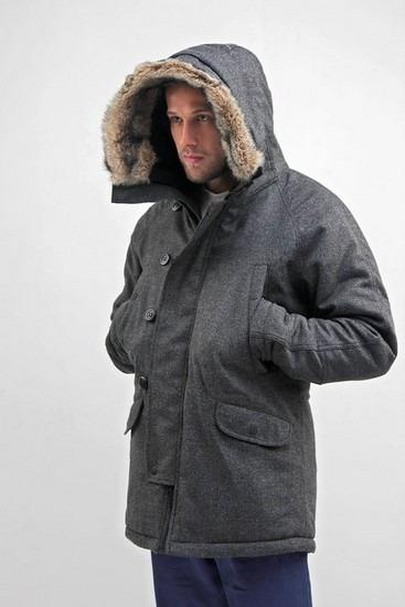 Петербургская марка Devo опубликовала лукбук зимней коллекции одежды. Изображение № 4.