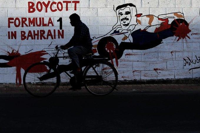 15 политических граффити из разных уголков мира. Изображение № 13.
