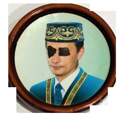 UralVTG: «Эти смешные русские» в формате тумблера. Изображение № 1.