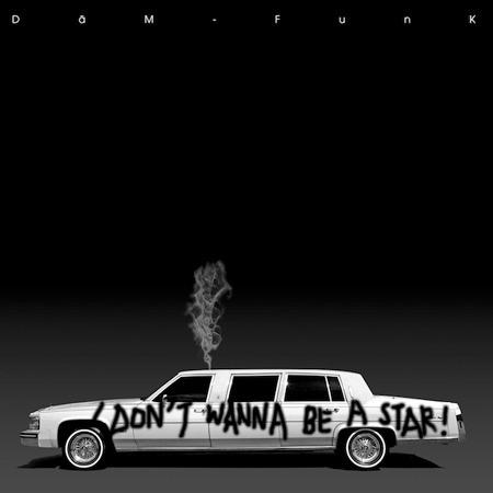 Dam-Funk выпустил макси-сингл и собственную драм-машину. Изображение № 1.