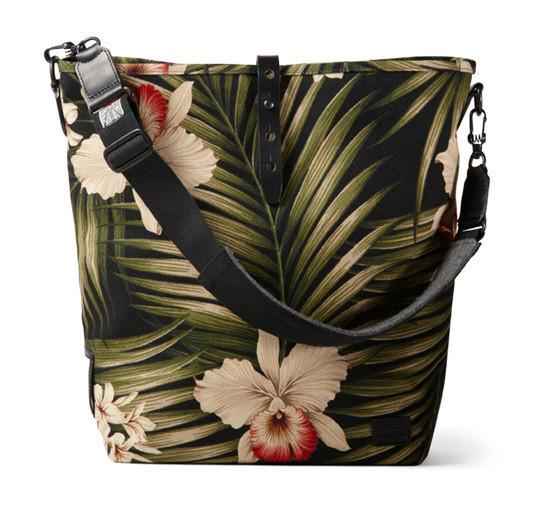Изображение 4. Компания Porter выпустила две коллаборационные линии сумок.. Изображение № 4.