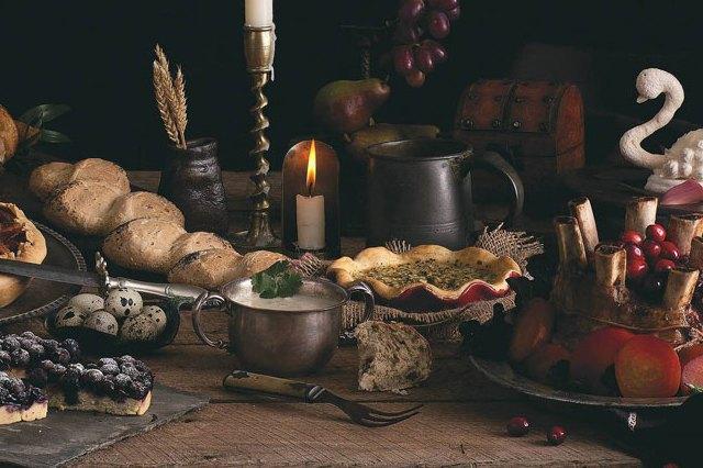 Пир стервятников: Рецепты региональной кухни из сериала «Игра престолов». Изображение № 4.