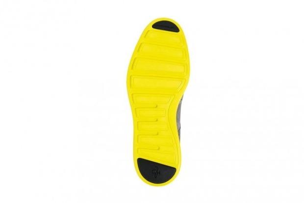 Марка Cole Haan выпустила две новые модели обуви с подошвой кроссовок Nike Lunar. Изображение № 8.