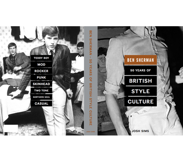 Марка Ben Sherman выпустила книгу «50 Years of British Style Culture». Изображение № 9.
