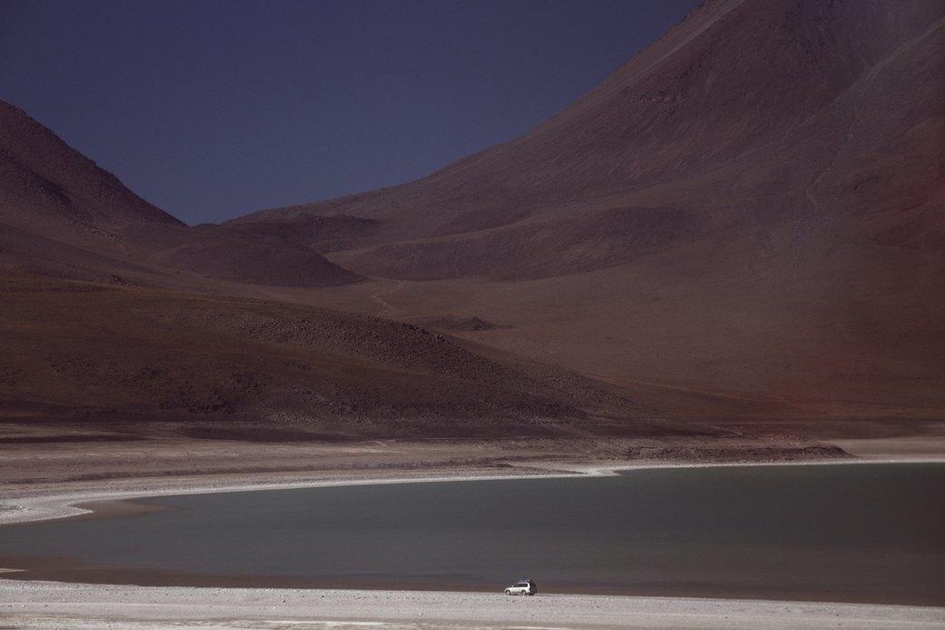 Буря в пустыне: Фоторепортаж с ралли «Дакар-2014» . Изображение № 41.