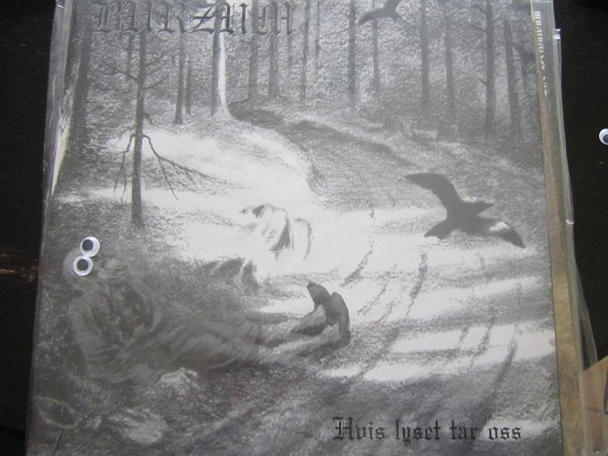Metal Albums with Googly Eyes: Блог смешного кастомайзинга альбомов тяжёлой музыки. Изображение № 11.