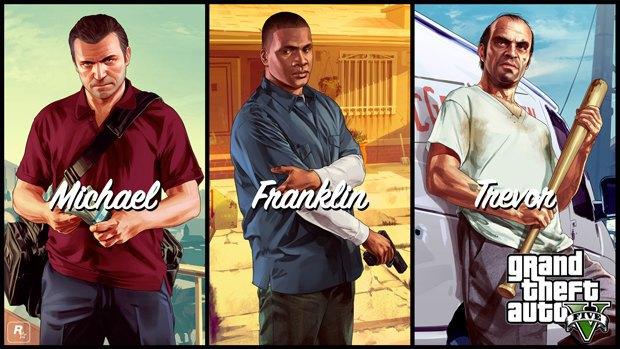 К GTA V выйдет сюжетное дополнение. Изображение № 1.