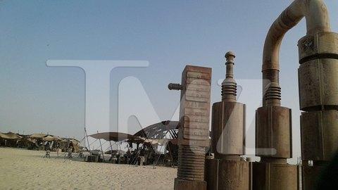 В сеть попали первые снимки со съемочной площадки новых «Звездных войн». Изображение № 21.