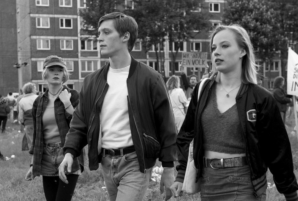 Рэп-ниндзя, неонацисты и полудурок: 12 фильмов Роттердамского кинофестиваля. Изображение № 3.
