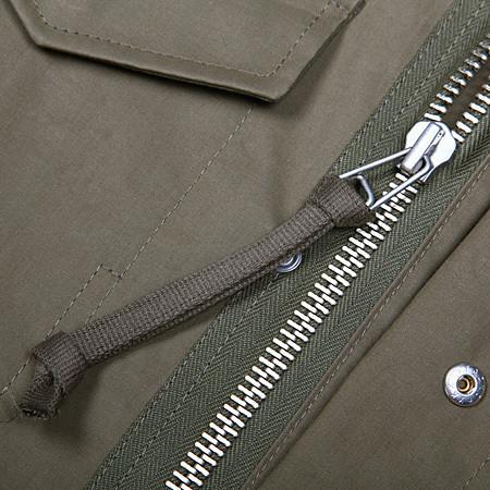 Изображение 2. Мужская куртка от Джунии Ватанабе.. Изображение № 3.