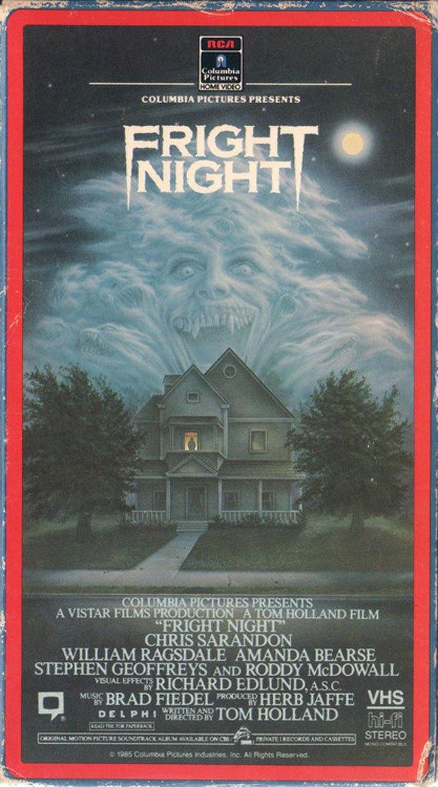 VHS Cover Junkie: Tumblr-блог коллекционера обложек видеокассет . Изображение № 55.