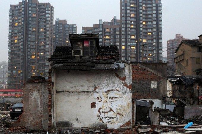Google Street Art: Онлайн-музей граффити под открытым небом. Изображение № 26.