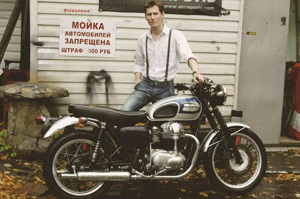 Гараж-бенд: Гид по трем уникальным мастерским машин и мотоциклов в Москве. Изображение №2.