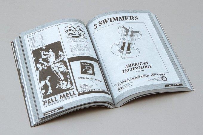 Вышла книга о легендарном лейбле Sub Pop. Изображение № 4.