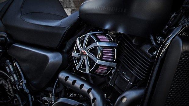 Harley-Davidson представил два новых городских мотоцикла. Изображение № 5.