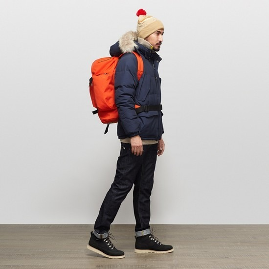 Магазин Kixbox опубликовал лукбук осенне-зимней коллекции одежды. Изображение № 2.