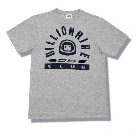 Марка Billionaire Boys Club представила весеннюю коллекцию одежды. Изображение № 8.