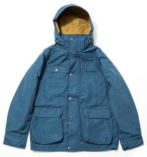 Аутдор: Технологичная одежда для альпинистов как новый тренд в мужской моде. Изображение № 25.