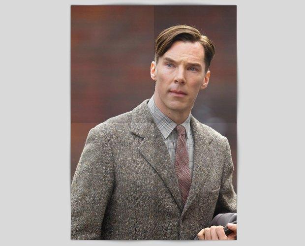 Трейлер дня: «Игра в имитацию». История о британском криптографе Алане Тьюринге и коде «Энигмы». Изображение № 1.