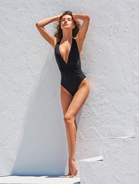 Модель Миранда Керр снялась у фотографа Мариано Виванко. Изображение № 2.