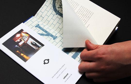 Книга английского писателя Тибора Фишера —второй релиз проекта Unbound. Изображение № 7.
